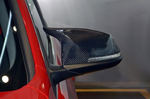 个性+实用 BMWtuning推BMW 3系升级版-图9