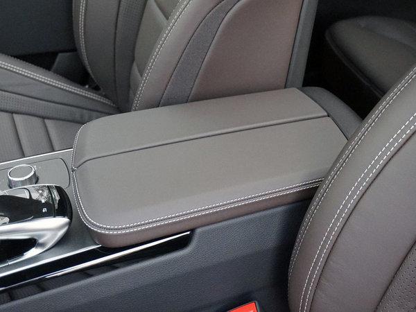 17款奔驰GLS63现车 豪华尊驾优惠享不停-图7