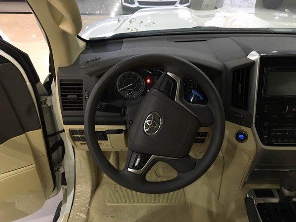 17款丰田酷路泽4000 霸气降价改装新指南-图6