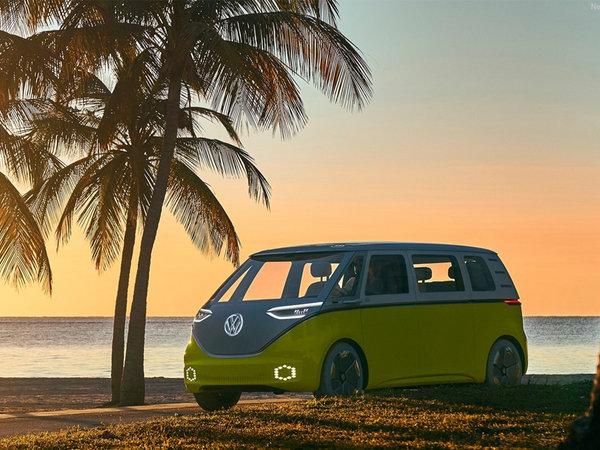大众集团新能源战略升级 将再推80余款电动车-图8