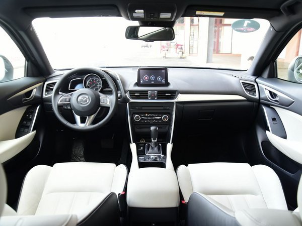 马自达CX-4售价14.08万起 现车销售-图3