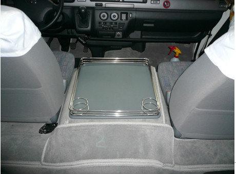 16款进口丰田海狮行情 更多座椅更多选择-图7
