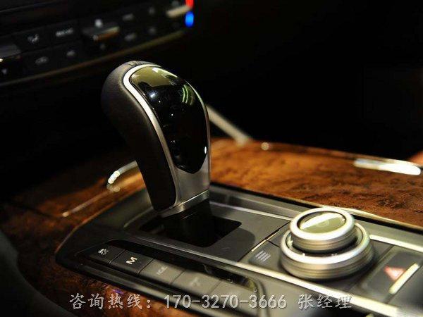 16款玛莎拉蒂Levante 莱凡特SUV魅力无边-图5