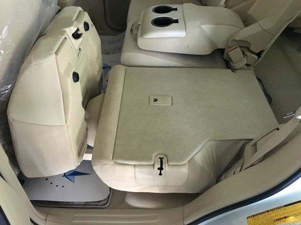 丰田霸道普拉多2700 0首付特价销售36万-图11