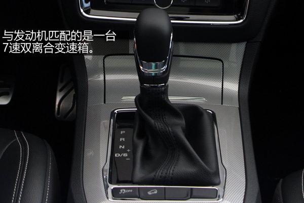 派 网红 上汽荣威RX5实拍高清图片