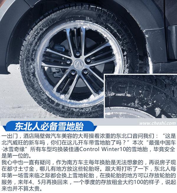 畅游浪漫主义冰城  最强中国车·冰雪奇缘Day-5-图3