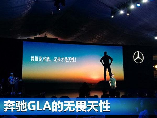 """段建军详解新一代GLA卖点 """"越野指数""""飙升-图2"""