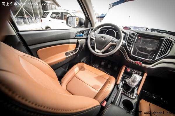 见证豪擎  品味长安CX70T 魅力宁夏试驾-图13