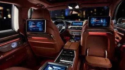 2018款BMW 7系 独揽风华 为您而来-图16