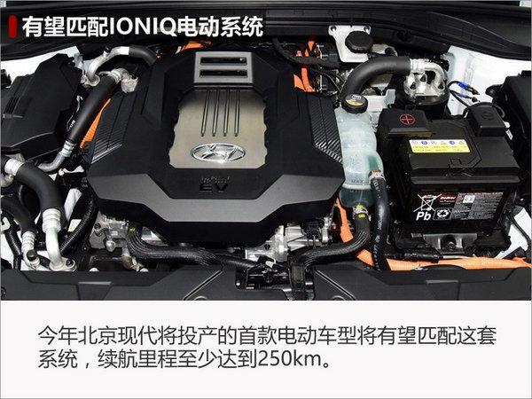 北京现代悦纳电动车将国产 年内推出-图-图1