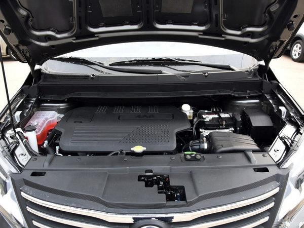 风行S500火热促销中 最高优惠0.5万元-图4