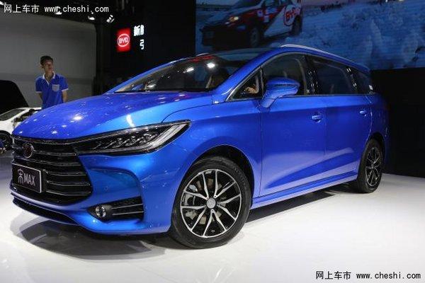 十一深圳国际车展•换装新启-图5
