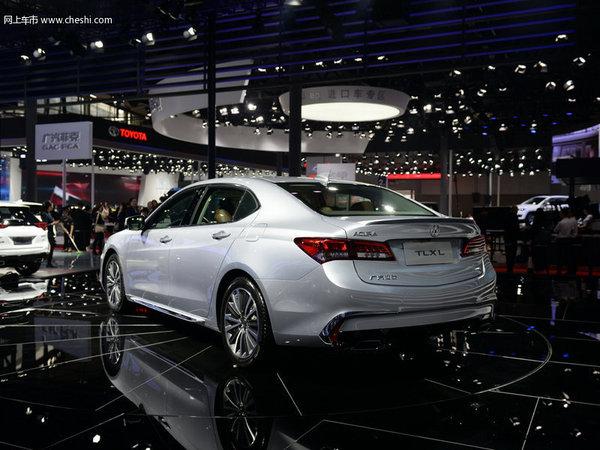 光靠颜值就能征服你 盘点广州车展十大最美车型-图5