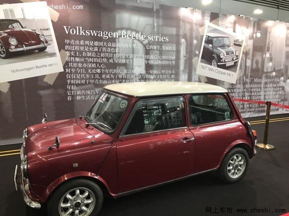 十一深圳国际车展•换装新启-图22
