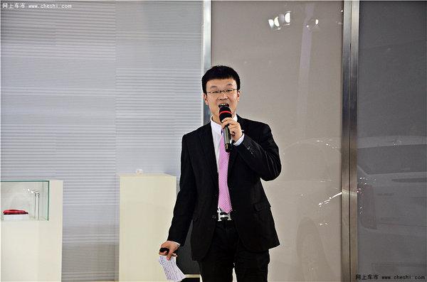 凯迪拉克XT5风范上市售35.99-53.99万元-图4