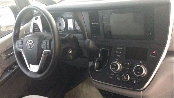 2017款奔驰G500 自适应减震器轻松行天下-图7