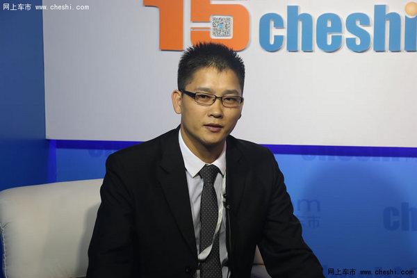 广州美奂荣威副总经理陈荣龙先生访谈