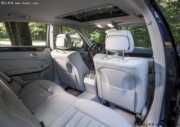 奔驰E350敞篷双门跑车 E350巅峰让利价格-图10