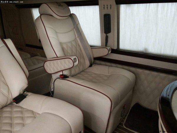 福特商务车报价|福特商务车图片|e350
