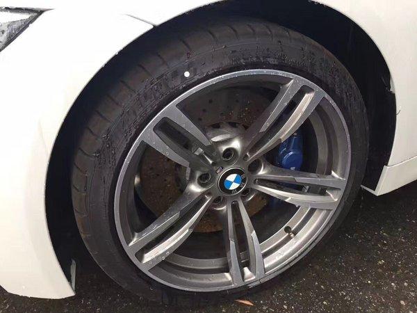 2017款宝马M4心动价格 硬顶敞篷跑车特卖-图5