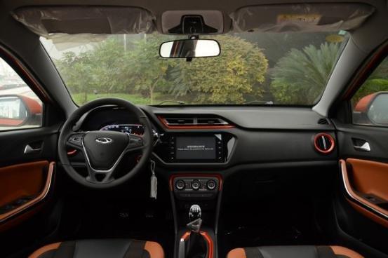 奇瑞瑞虎3x新车上市发布会稿件-图3