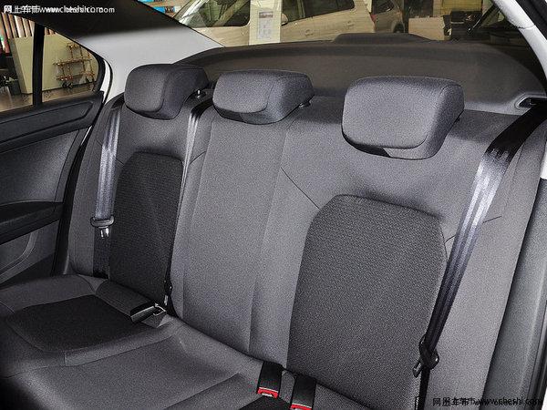 大众桑塔纳特价专场 购车立减3.5万钜惠-图10