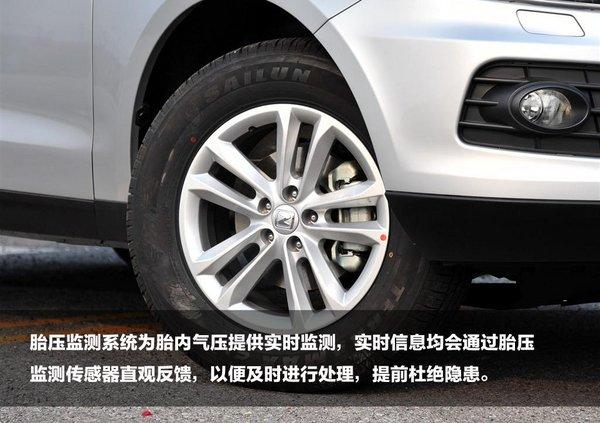 全面接受预订 众泰T600旗舰型9月上市