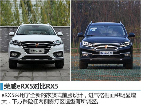 荣威插电混动SUV将18日上市 百公里1.6L-图2
