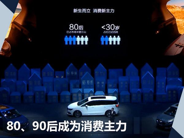 袁圆:别克引领市场细分化发展 将推多款电动车-图3