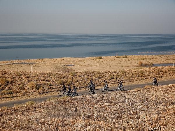 雪沙同路,勇者同行 英菲尼迪新疆之旅-图23