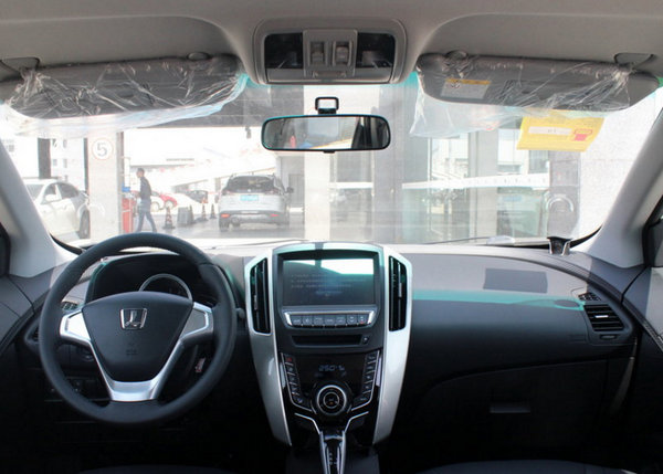 优6 SUV提供试乘试驾 购车优惠1.2万-图2