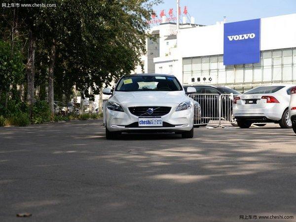 厦门新成功沃尔沃V40现车销售 优惠2万元-图3