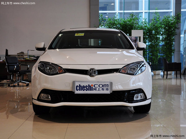 MG6购车现金降1万 目前最低售11.78万-图2