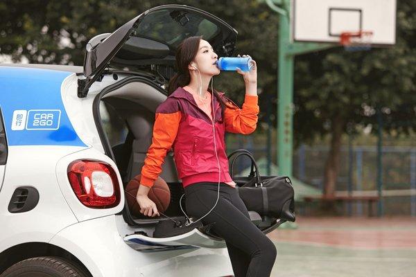 car2go汽车共享让你无法拒绝的十条理由-图4