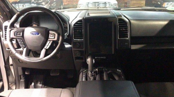 福特F150皮卡畅销榜首名列前茅 改装配置-图6