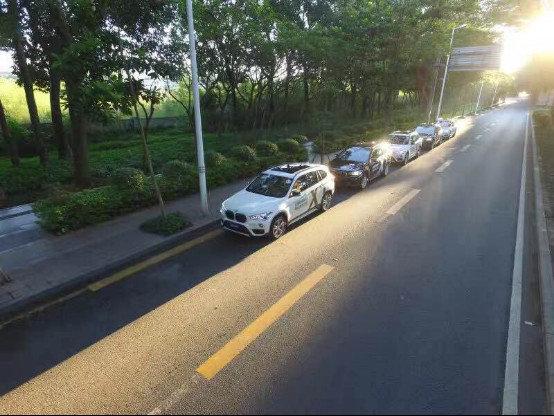 全新BMW X1南区食尚之旅深圳站快乐举行-图5