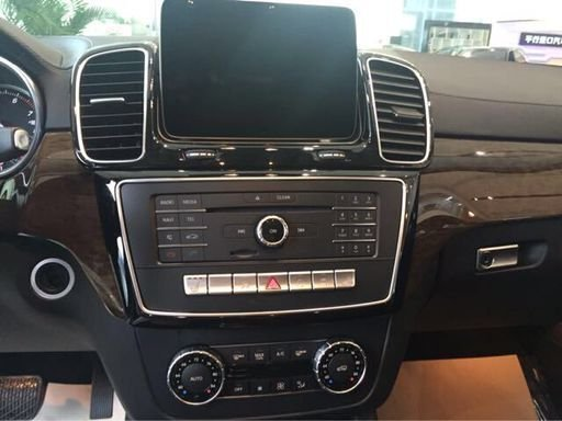 2017款奔驰GLS450配置 风范越野底价暴走-图5