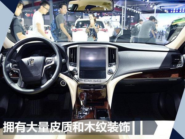 不到9万即可入手SUV 下周国内5款新车前瞻-图4