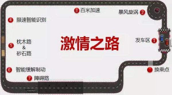 心动力 FUN肆玩 东风Honda驾悦体验营-图3