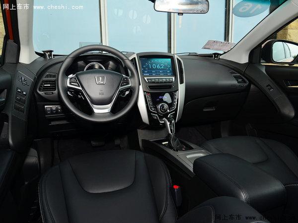 纳智捷优6 SUV近期购车优惠高达1.5万元-图2