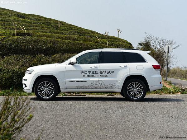 一场高品质的自驾游 70万能买的长途舒适的SUV-图4