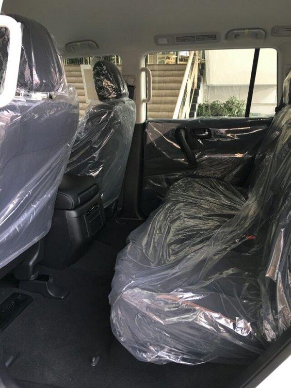 2017款日产尼桑途乐4.0L 超值特购价抢购-图6