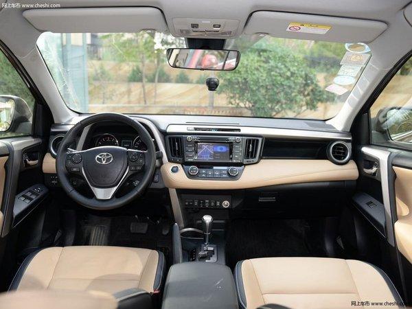 高品质之选,20万畅销紧凑型SUV推荐-图9