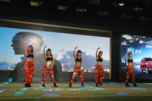 开启智慧新时代 北京现代新一代ix35上市-图3
