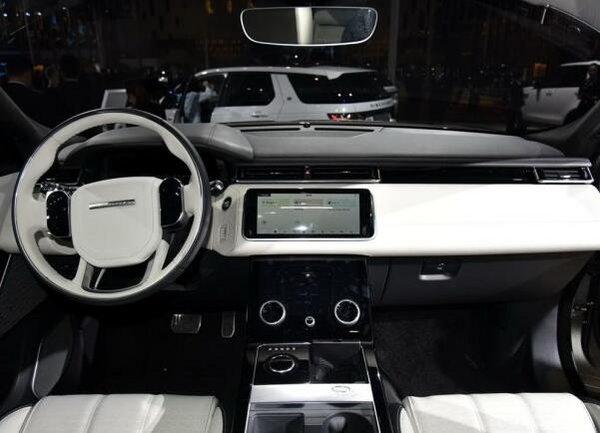 大饱眼福 2017上海车展关注最高SUV盘点-图5