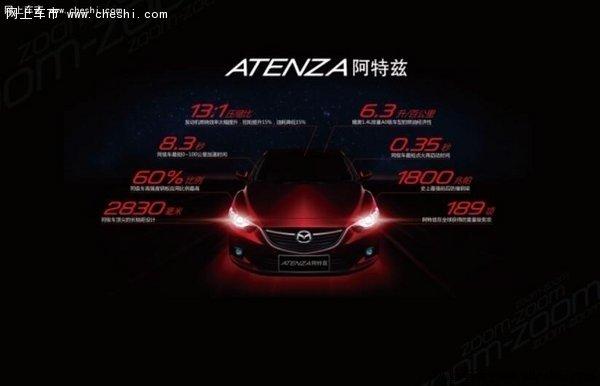 4月17日 一汽马自达联合网上车市抢购会-图3