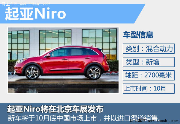 起亚首款混动SUV10月国内上市 油耗4.3L-图2