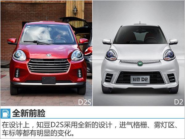 知豆三年销量翻3倍 将推多款纯电动车型-图3
