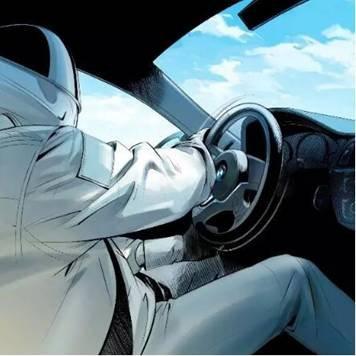 驾驶宝马图片头像