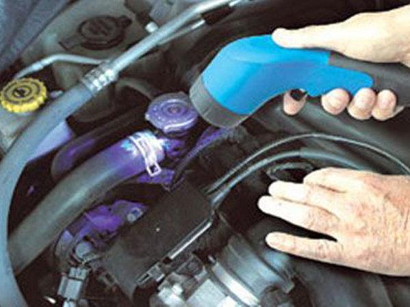 ,让车主们也对汽车空调越来越依赖.但空调经常会出现这样那样高清图片